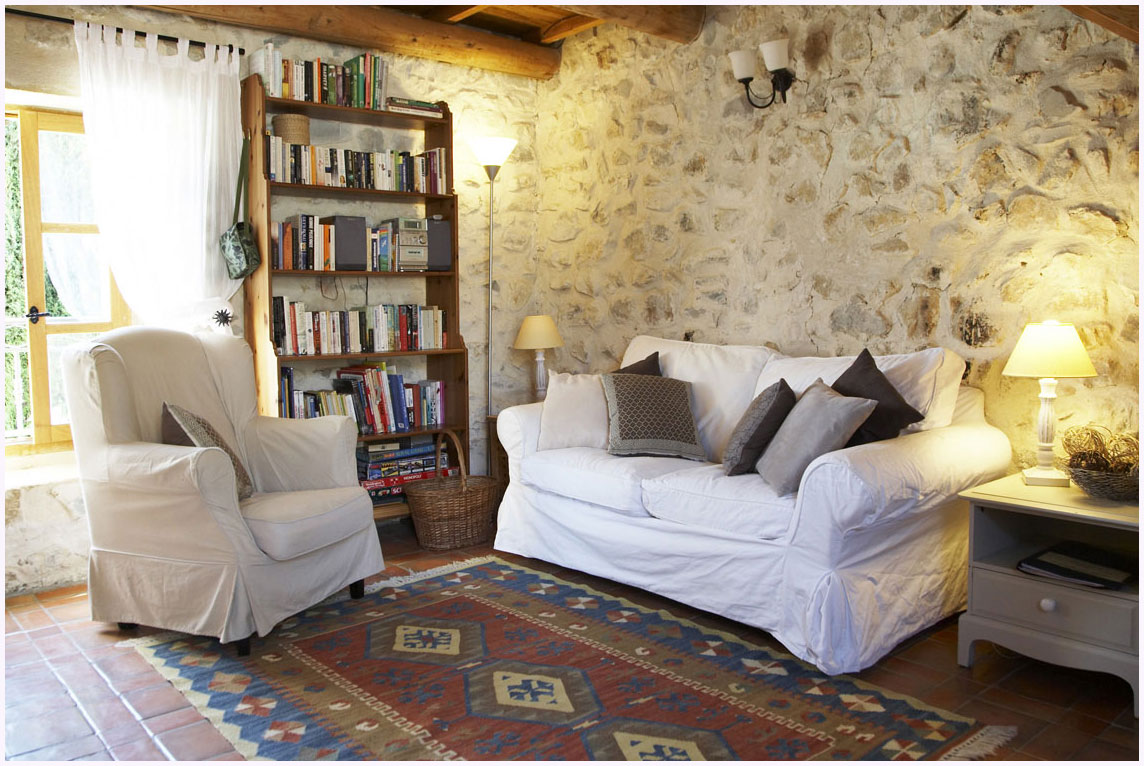 Provence france bentheredonethatblog for Decorator interior